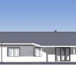 проект каркасного дома SDn-334 4