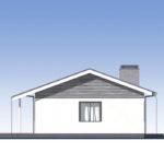 проект каркасного дома SDn-334 5