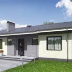 проект каркасного дома SDn-334 7