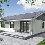 проект каркасного дома SDn-334 9