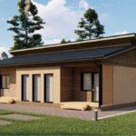 проект каркасного дома SDn-339 4
