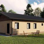 проект каркасного дома SDn-339 5