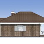 проект каркасного дома SDn-480 3