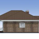 проект каркасного дома SDn-480 5
