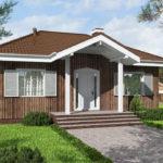 проект каркасного дома SDn-480 6