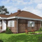 проект каркасного дома SDn-480 7